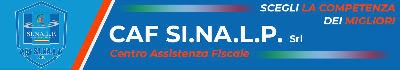 CAF SINALP - Centro Assistenza Fiscale - Sinalp